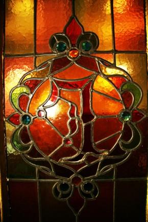 image de la mosaïque de l'Hôtel de la Paix à Pamiers